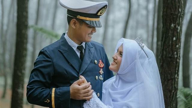 Kisah Pilu Pelaut Hilang saat Istri Hamil, hingga Bayi Lahir Dia Tak Jua Pulang (98090)