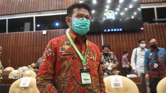 Fakta soal Prabowo yang Ditugasi Jokowi Garap Lumbung Pangan, Bukan Mentan (4)
