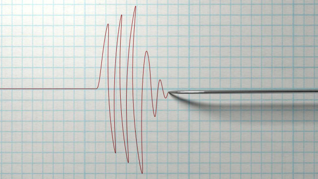 Kedalaman Titik Pusat Gempa Jepara Hampir 600 Km, Berikut Penjelasannya (128325)