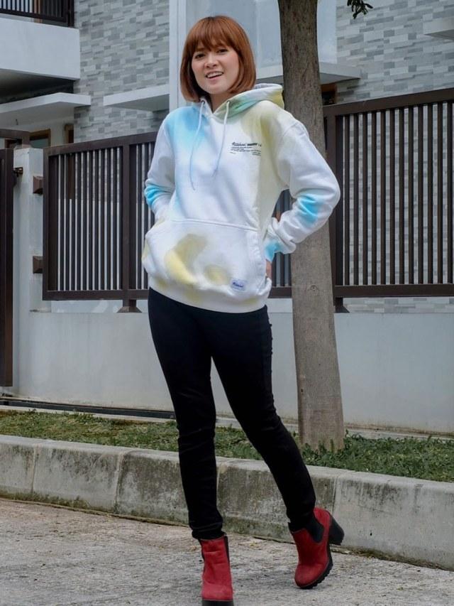 Kerap Gagal saat Pacaran, Chika Jessica Mengaku Trauma (43600)