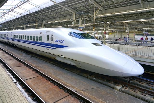 Mulas, Masinis Shinkansen Tinggalkan Kokpit Saat Kereta Melaju 150 Km Per Jam (353794)