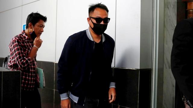 Menanti Keputusan Vicky Prasetyo Bebas dan Jadi Tahanan Kota (635432)