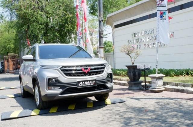 Berita Populer: SUV China Kudeta Honda CR-V dan Asuransi Mobil Mewah Kedodoran (106782)