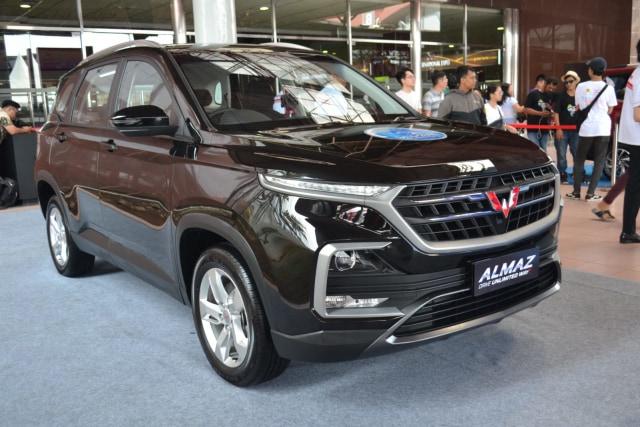 Berita Populer: SUV China Kudeta Honda CR-V dan Asuransi Mobil Mewah Kedodoran (106781)