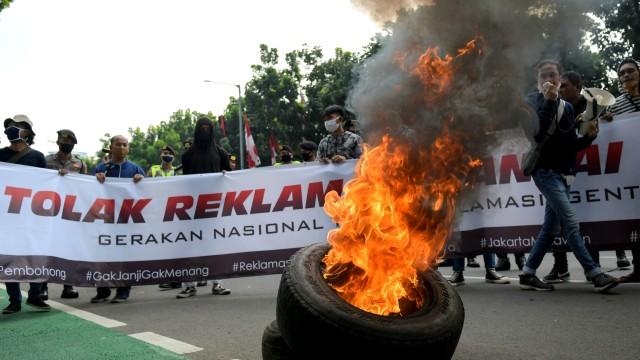 Anies: Reklamasi Ancol untuk Lindungi Warga Jakarta dari Banjir (21259)