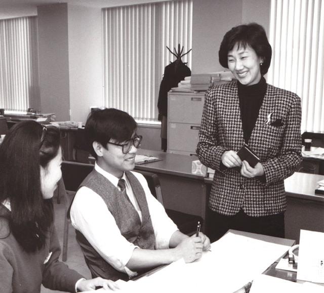 Kyoko Shimada, Desainer Mobil Nissan Perempuan Pertama di Jepang (13341)