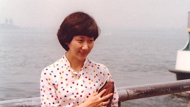 Kyoko Shimada, Desainer Mobil Nissan Perempuan Pertama di Jepang (13339)