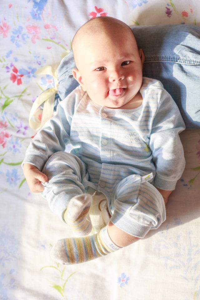 Ciri-ciri Bayi Sembelit (102822)
