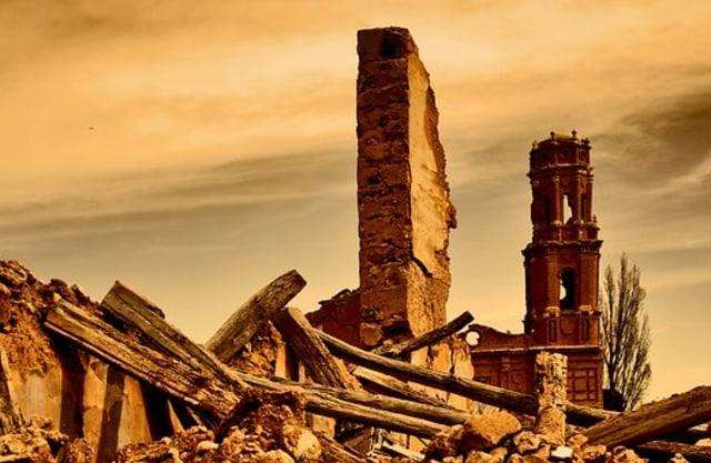 5 Desa Paling Menyeramkan di Dunia (66311)