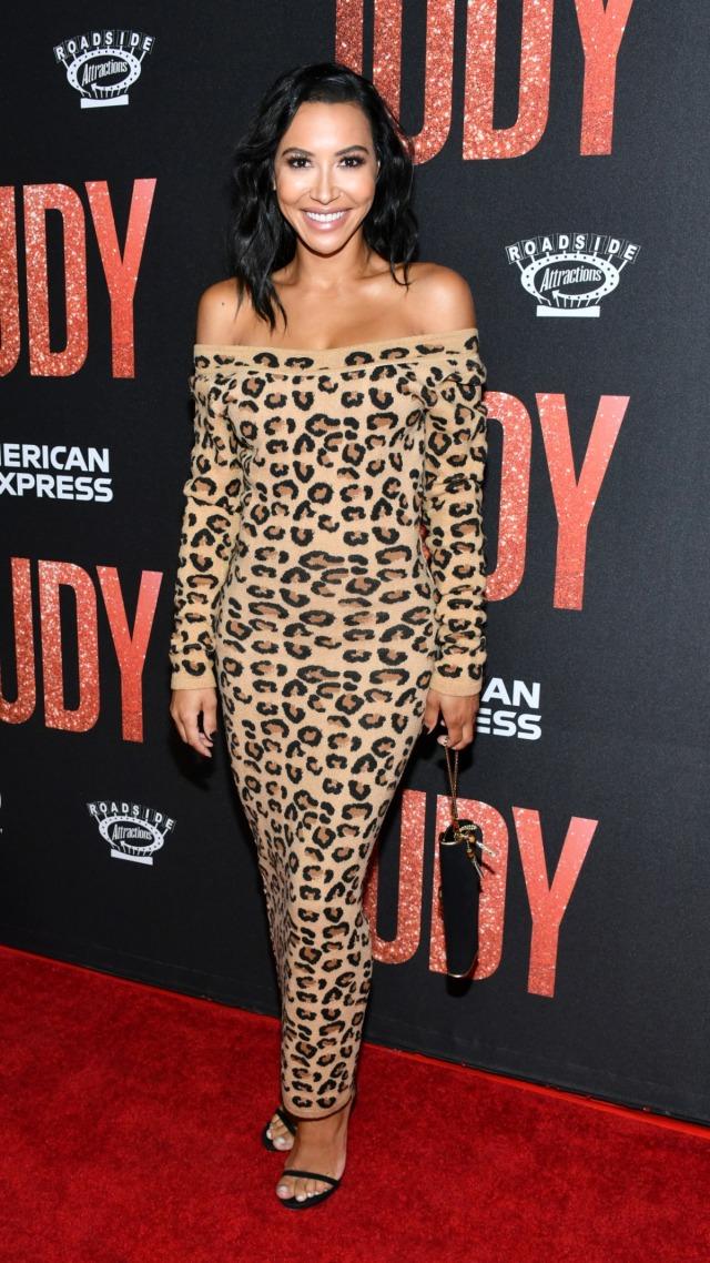 Bintang Glee, Naya Rivera, Diduga Meninggal Usai Hilang di Danau Piru Amerika (99939)