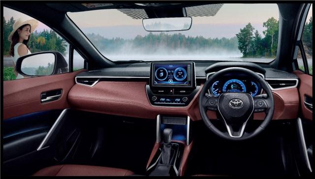 Toyota Corolla Cross vs Honda HR-V 1.8 L, Mana yang Lebih Menarik? (66526)