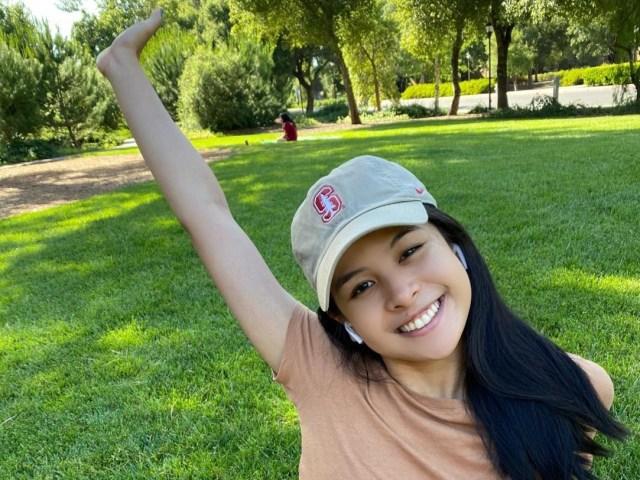 Lulus dari Stanford, Maudy Ayunda Ungkap 4 Pelajaran Hidup yang Didapat (327252)