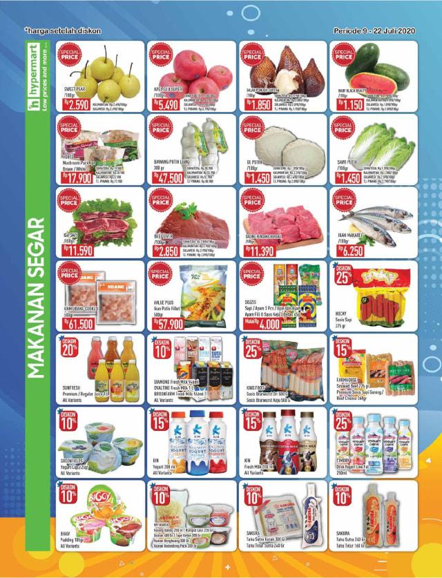 Katalog Promo Hypermart Periode 9-22 Juli 2020 (137497)