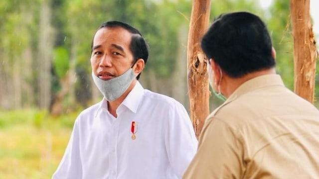 Ahli Wabah ke Jokowi: Puncak Corona September? Juli Aja Masih Ngegas Tipis-tipis (19811)
