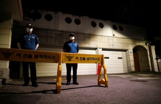Sebelum Tewas, Wali Kota Seoul Dilaporkan atas Kasus Pelecehan Seksual (225186)