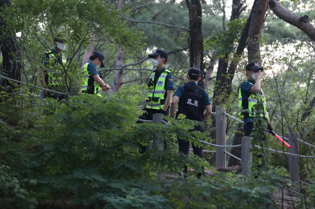 Wali Kota Seoul Diduga Tewas Bunuh Diri (39139)