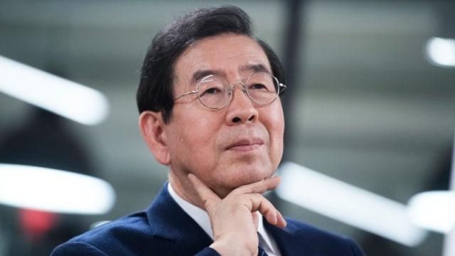 Wali Kota Seoul, Park Won-soon, Kandidat Kuat Calon Presiden Korea Selatan (282085)