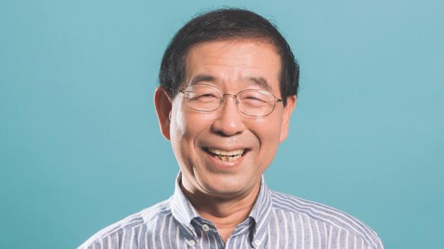 Wali Kota Seoul, Park Won-soon, Kandidat Kuat Calon Presiden Korea Selatan (282086)