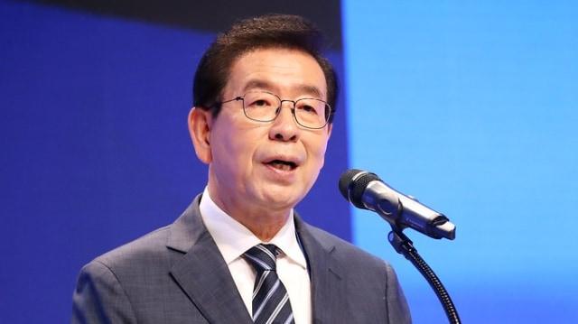 Wali Kota Seoul, Park Won-soon, Kandidat Kuat Calon Presiden Korea Selatan (282084)