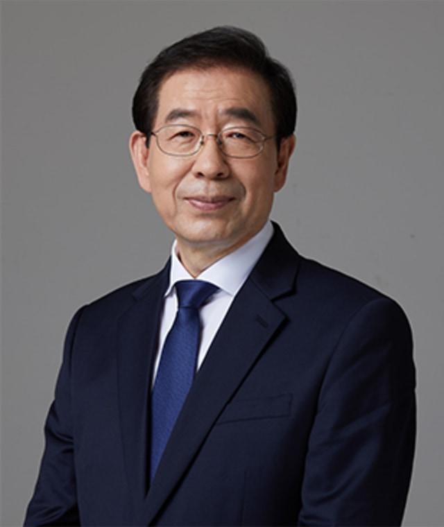 Wali Kota Seoul, Park Won-soon, Kandidat Kuat Calon Presiden Korea Selatan (282083)