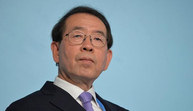 Wali Kota Seoul, Park Won-soon, Kandidat Kuat Calon Presiden Korea Selatan (282087)