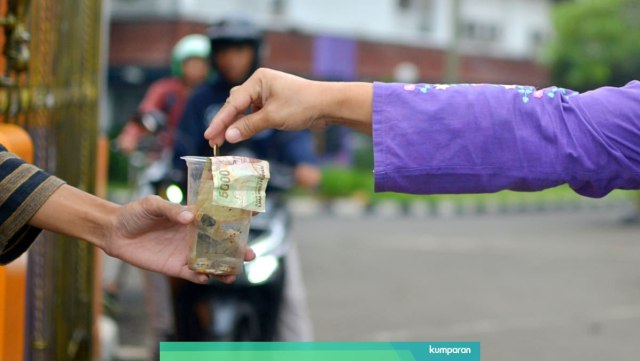 Di Negeri Kaum Crazy Rich, Pengemis Bisa Peroleh Pendapatan Rp 900 Juta Sebulan (318672)