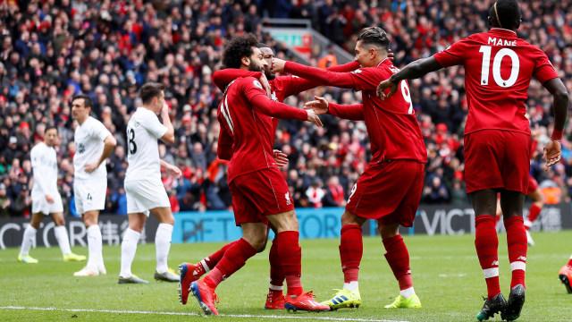 Prediksi Liverpool vs Burnley: Perjuangan Menuju 100 Poin (307573)