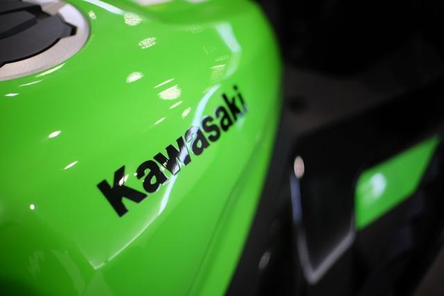 Foto: Lebih Dekat dengan Kawasaki Ninja ZX 25R (50428)