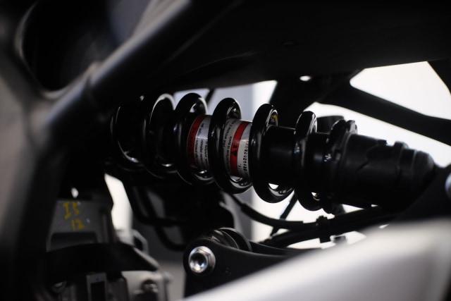 Foto: Lebih Dekat dengan Kawasaki Ninja ZX 25R (50439)