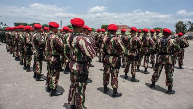 Profil Brigjen TNI Agus Subiyanto, Baret Merah yang Jabat Danpaspampres Baru (45647)