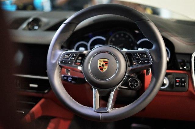 Porsche Cayenne Coupe Meluncur di Indonesia, Harga Mulai Rp 3,4 Miliar (7074)