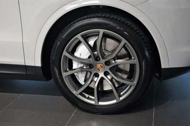 Porsche Cayenne Coupe Meluncur di Indonesia, Harga Mulai Rp 3,4 Miliar (7075)
