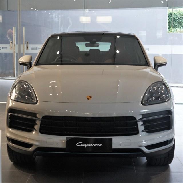 Porsche Cayenne Coupe Meluncur di Indonesia, Harga Mulai Rp 3,4 Miliar (7078)