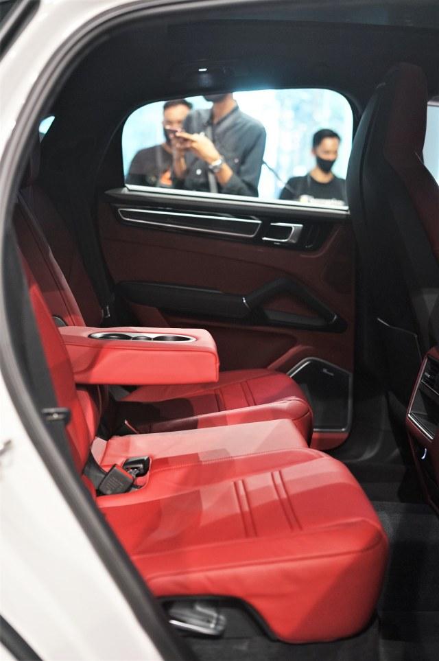 Porsche Cayenne Coupe Meluncur di Indonesia, Harga Mulai Rp 3,4 Miliar (7084)