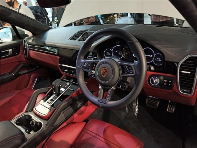 Porsche Cayenne Coupe Meluncur di Indonesia, Harga Mulai Rp 3,4 Miliar (7071)