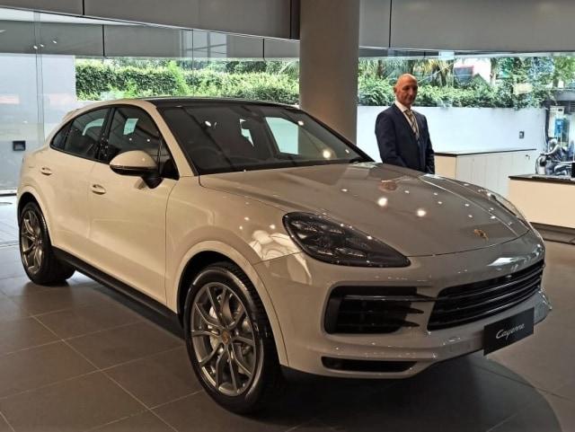 Porsche Cayenne Coupe Meluncur di Indonesia, Harga Mulai Rp 3,4 Miliar (7067)