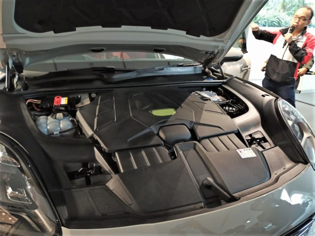 Porsche Cayenne Coupe Meluncur di Indonesia, Harga Mulai Rp 3,4 Miliar (7073)