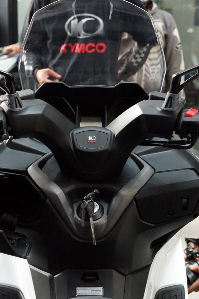Motor Baru Kymco X-Town 250i dan GP 125, Simak Spesifikasinya (12342)