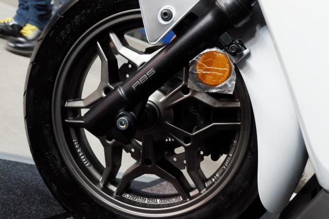 Motor Baru Kymco X-Town 250i dan GP 125, Simak Spesifikasinya (12345)