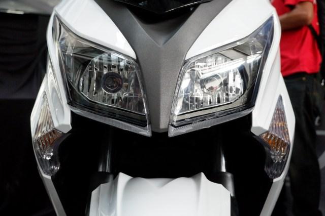 Motor Baru Kymco X-Town 250i dan GP 125, Simak Spesifikasinya (12340)