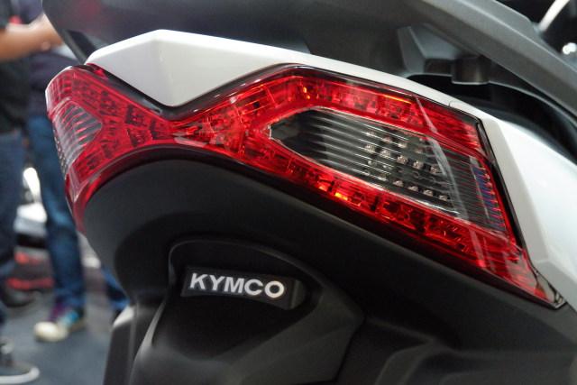 Motor Baru Kymco X-Town 250i dan GP 125, Simak Spesifikasinya (12344)