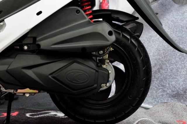 Motor Baru Kymco X-Town 250i dan GP 125, Simak Spesifikasinya (12350)
