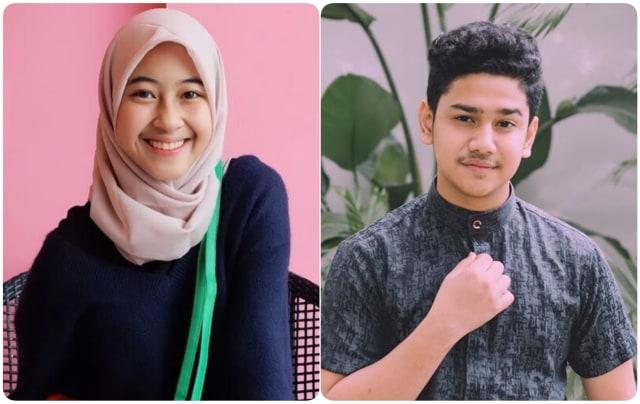 Syakir Daulay dan Adiba Khanza Kembali Berduet Lewat Single Shalawat Cinta (28457)