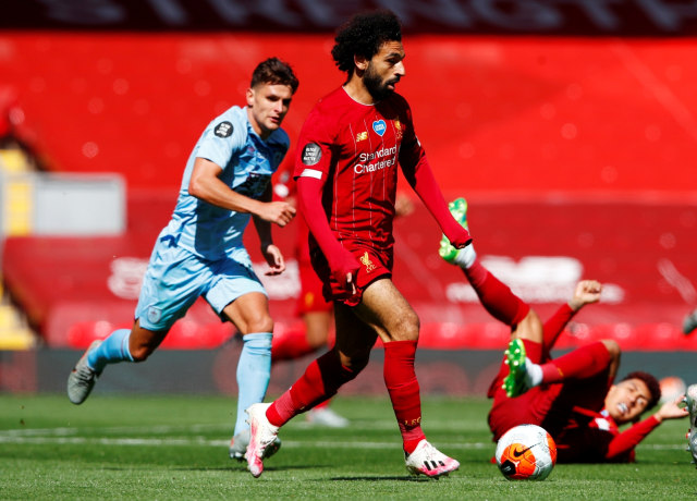 Juergen Klopp: Liverpool Mestinya Bisa Cetak Banyak Gol (38080)