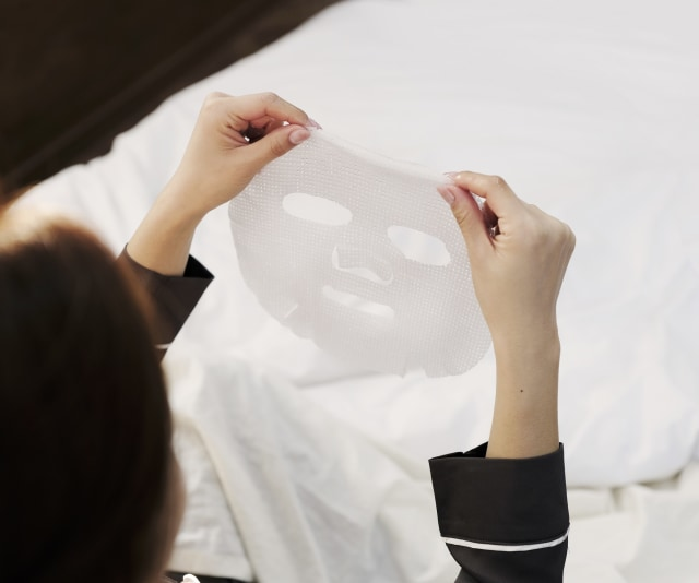 Jangan Asal Pakai, Ini 5 Hal yang Perlu Diketahui tentang Sheet Mask (36575)