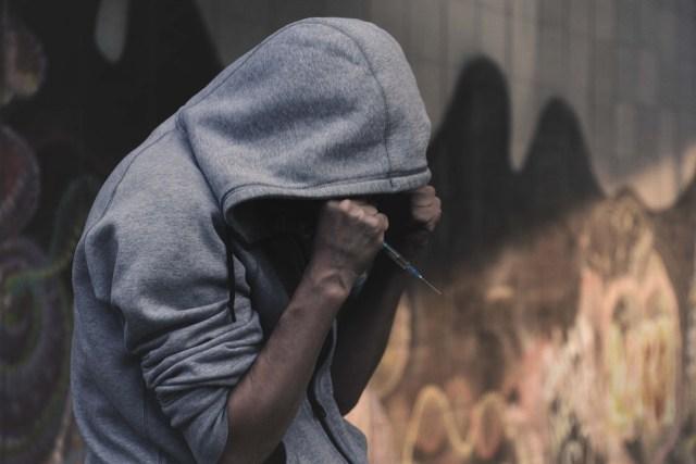 Pemuda Dompu di NTB Desak Penegakan Hukum dan Pembuatan Perdes Terkait Narkoba (68655)