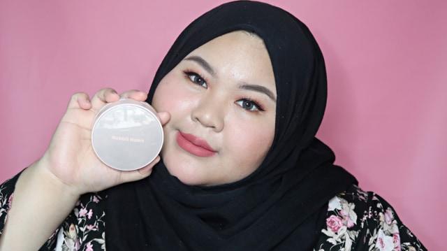 Beauty Review: Rangkaian Terbaru Kosmetik Lokal Rabbit Habit (45047)
