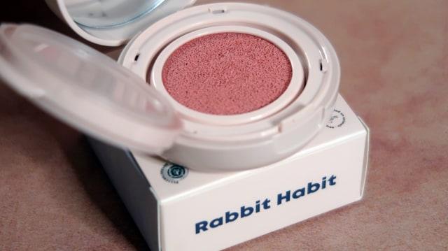 Beauty Review: Rangkaian Terbaru Kosmetik Lokal Rabbit Habit (45044)