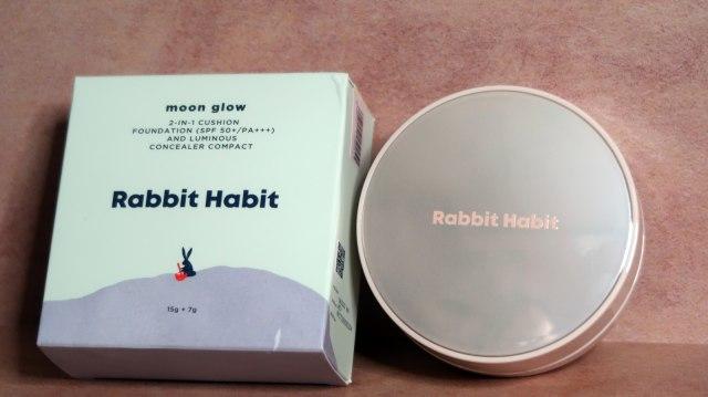 Beauty Review: Rangkaian Terbaru Kosmetik Lokal Rabbit Habit (45043)