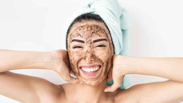 Jadi Toner Hingga Masker Wajah Ini 5 Manfaat Saffron Untuk Kecantikan Kulit Kumparan Com